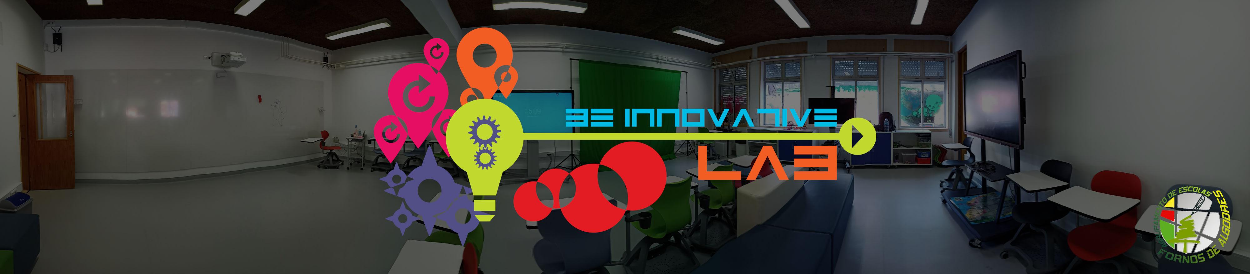 Be Innovative Lab - AE Fornos de Algodres